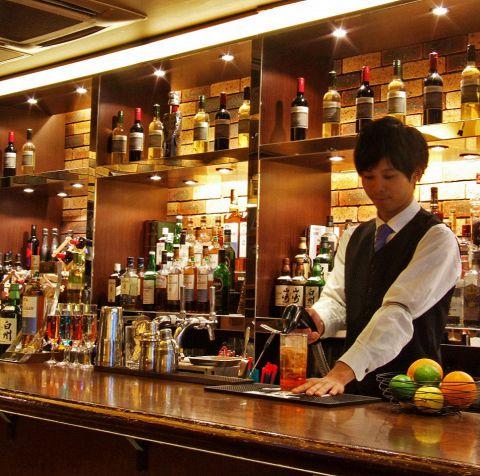 プロント PRONTO 西新宿店(居酒...