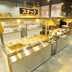 カラオケ ウェアハウス 瑞穂店のおすすめ料理1