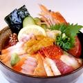 料理メニュー写真サカナカナッテスペシャル丼 ~本日の海鮮12品+高級ネタ全種盛り~