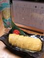 料理メニュー写真『神尾の卵』の出汁巻