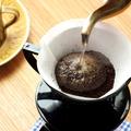 料理メニュー写真ホットコーヒーのおかわり