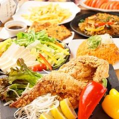 チキチキチキン 八王子店のコース写真