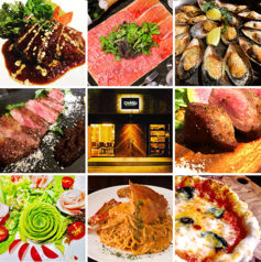 チャス CHASU Spanish&Italian Barの写真