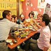 串カツ甲子園 恵比寿店の雰囲気2
