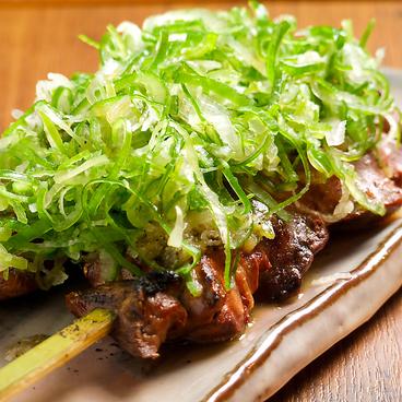 ヤキトリ酒場 武州屋のおすすめ料理1