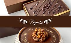 ティラミス専門店 Aquilaの写真