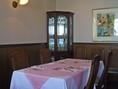 半個室もあるので、小パーティーやお祝いの席にもおすすめ。