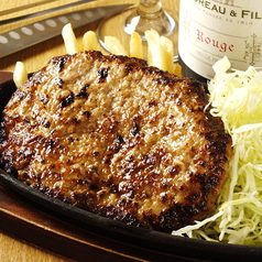 鉄板酒場 ひさちゃんのおすすめ料理1