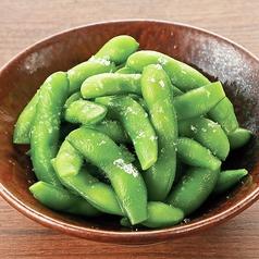あったか!塩枝豆/ポテトフライ/スパイシーポテトフライ