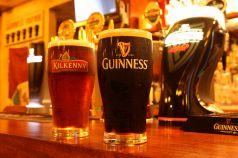 O'Brien's Irish Pub オブライエンズ アイリッシュパブの写真