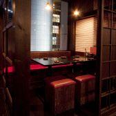 渋谷の夜景を一望出来るお洒落な窓側個室【2~4名様】個室カップルや少人数での合コンに最適!