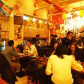 串カツ甲子園 恵比寿店の雰囲気3