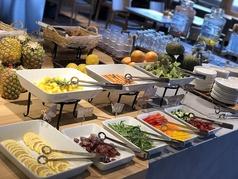 おやさいGARDEN TIERRA ティエラ Cafe&Kitchenの特集写真