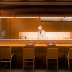 日本料理 隨縁亭 ホテルモントレ仙台の雰囲気1