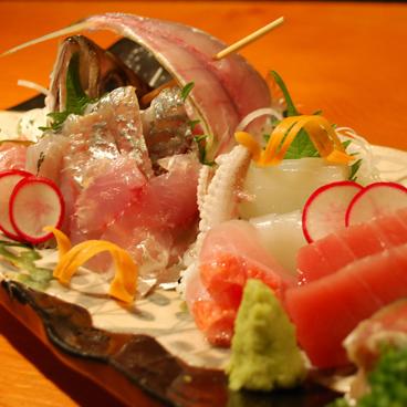 たかなし 浜松町のおすすめ料理1