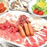 ◇ランチ焼肉食べ放題◇