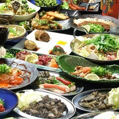 炙屋くろ万 堺東店のおすすめ料理1