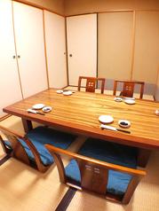 [小]完全個室、接待におすすめ★<高松 個室 魚 海鮮 和食 瓦町 片原町>