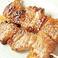 室蘭風豚バラ焼きとり(5本)