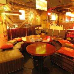 エイト・ライスフィールド・カフェ eight Ricefield cafe すすきの店の特集写真