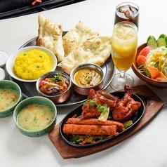 インド&タイ料理 絆の写真