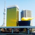 東京メトロ浅草駅から徒歩5分です♪