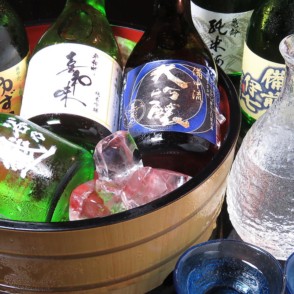 平和町 喜和味(きわみ)|店舗イメージ10