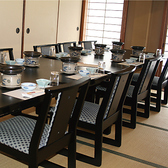 活魚と日本料理 和楽心 新庄店の雰囲気3