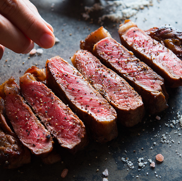 熟成牛ステーキバル Gottie's BEEF ゴッチーズビーフ GEMS大門店のおすすめ料理1