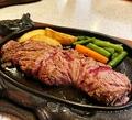 料理メニュー写真サイドテンダーロインステーキ 200g