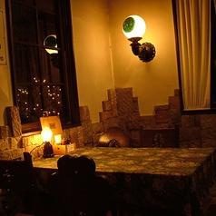 レストラン 葡萄屋の雰囲気1