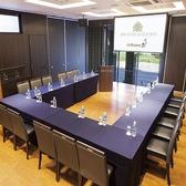 各種会議・セミナーにご利用いただける個室もございます。詳細は店舗にお問い合わせください。
