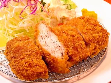 薩摩六白亭 坪井店のおすすめ料理1