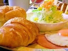 カフェ グランシャリオの写真
