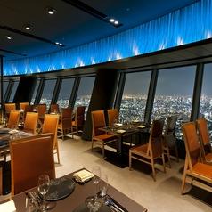 Sky Restaurant 634の詳細