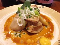 北海道産豚の角煮