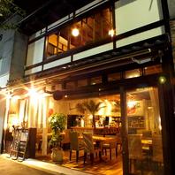 京町屋でこだわり宴会♪2Fは最大22名までOKの個室有★