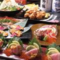 お魚ときどきお肉 梅田店のおすすめ料理1