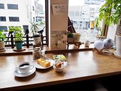 cafe Augusta カフェ オーガスタの写真