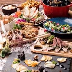 ネオビストロ MURA ハンドメイドキッチン 中野店の特集写真