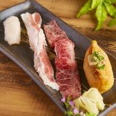 広島 裏袋 肉寿司のおすすめ料理3