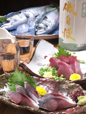 美酒粋料理 いなせのおすすめ料理1