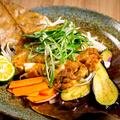 料理メニュー写真熟成鶏の西京焼き