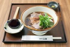 SOBA dining 十割そば 山楽のおすすめ料理1