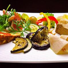 イタリア料理 Coccolo コッコロのコース写真