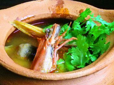 Thai cuisine シーロム 山形のおすすめ料理1