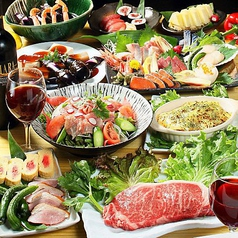 Manpuku-ikimasu 粋桝いきます 浜松町大門店のおすすめ料理1