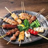 博多屋台や 浜松店のおすすめ料理3