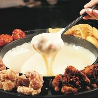 本格韓国料理を気軽に堪能♪