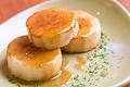 料理メニュー写真長芋のバター焼き